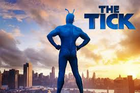"Cut the Cord Episode 26 – The Tick ""Destiny Is Calling"""
