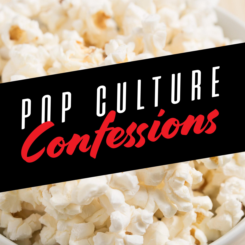 """Pop Culture Confessions – Episode 0 """"Introduction"""""""